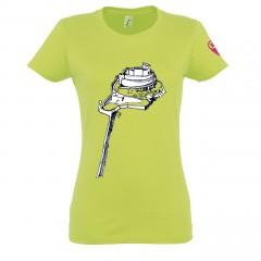 RE:WIND tricou femei