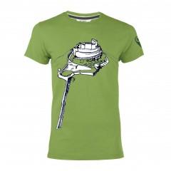 RE:WIND tricou bărbați