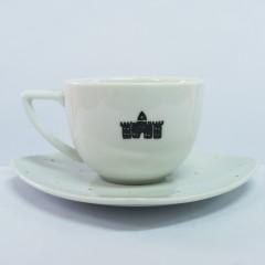 Ceașcă de cafea FLORA #2
